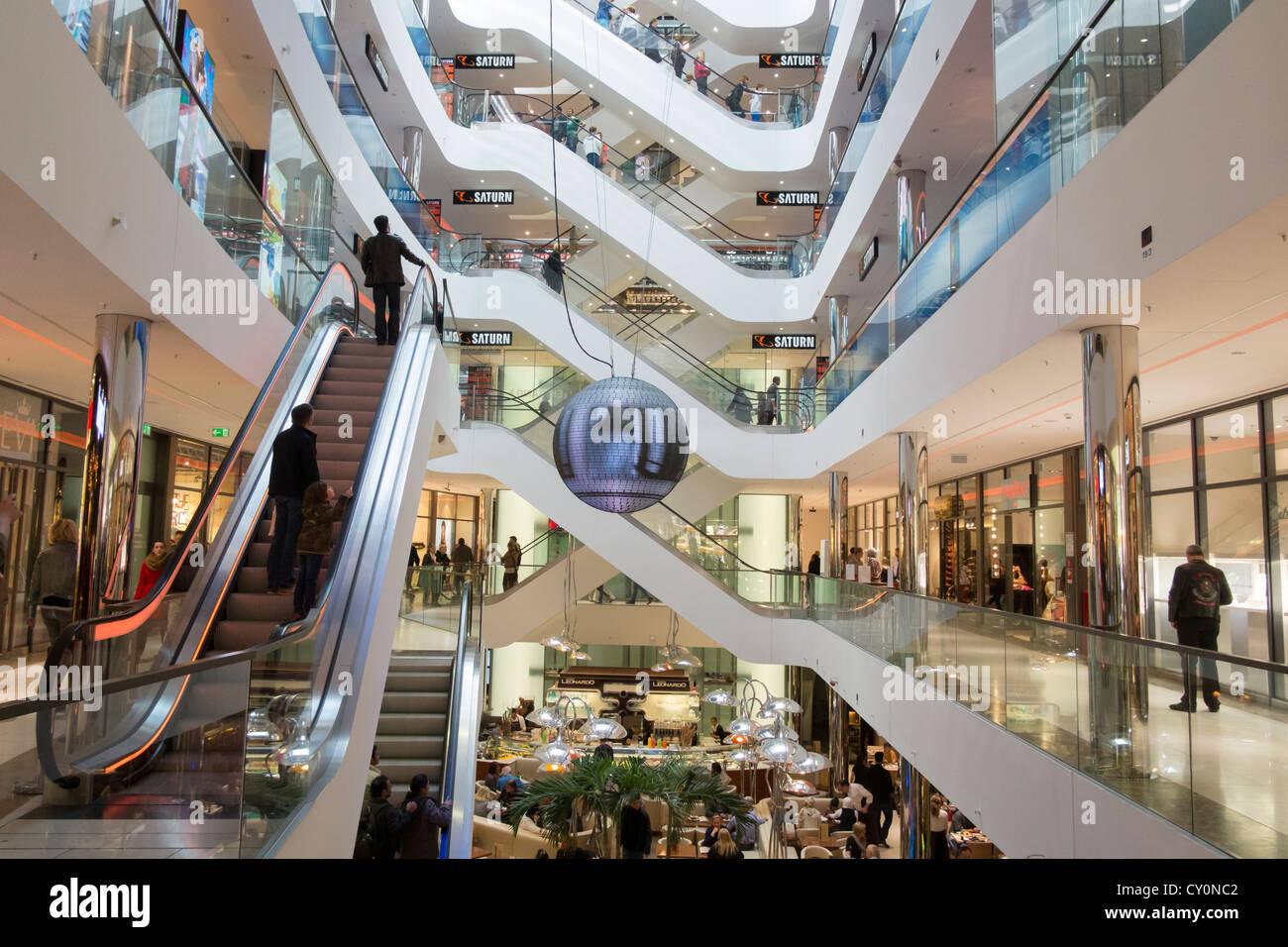 Frankfurt Shoppingmeile