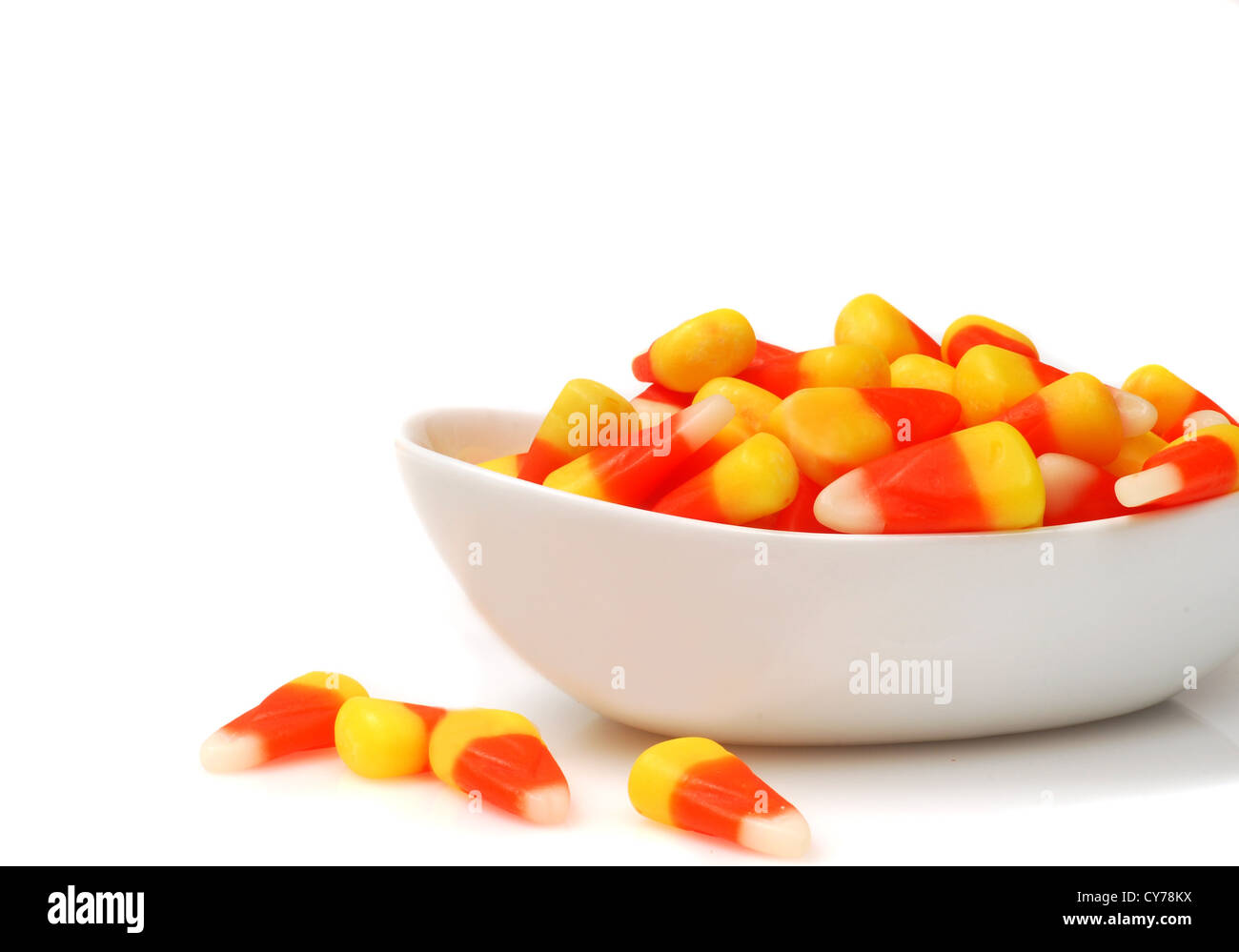 Halloween Candy Corn Stockfotos & Halloween Candy Corn Bilder - Alamy