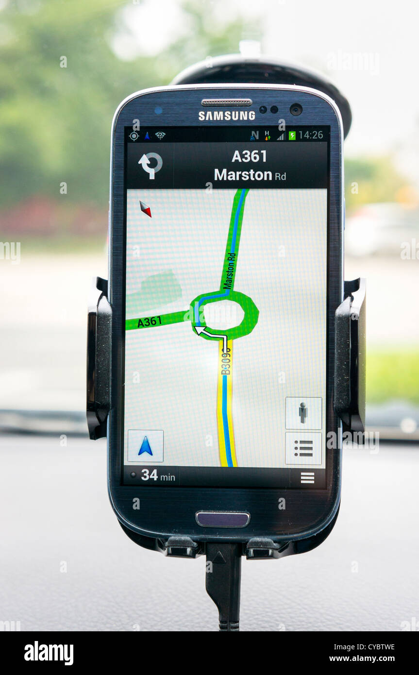 Car Gps Maps on