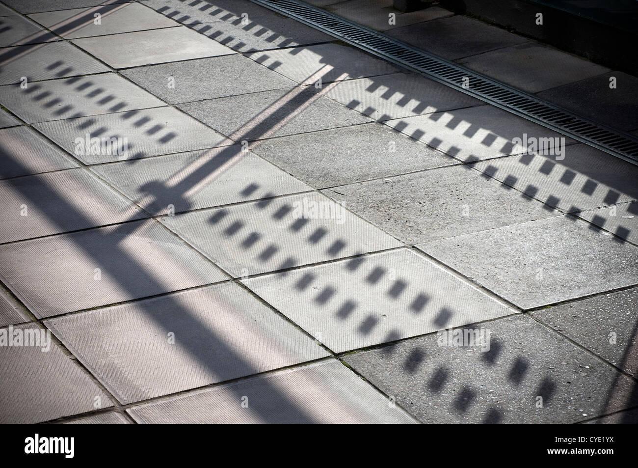 Textur Linienform, Architektur, Wintergarten, Design, Glas, Indoor, Modern,  Dach, Treppe, Treppe, Schritt, Struktur