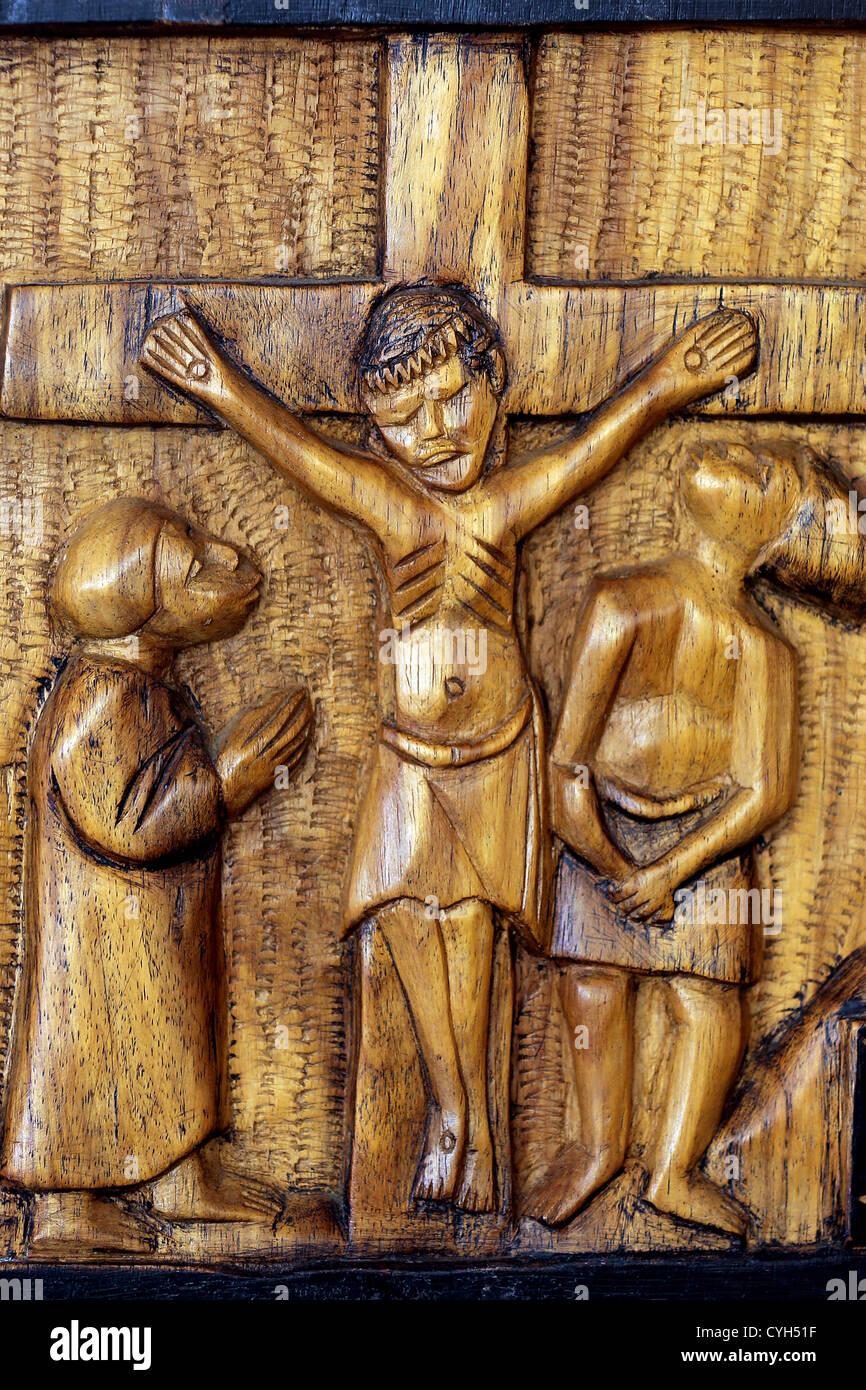 Ungewöhnlich Stationen Des Kreuzes Zum Ausdrucken Ideen ...