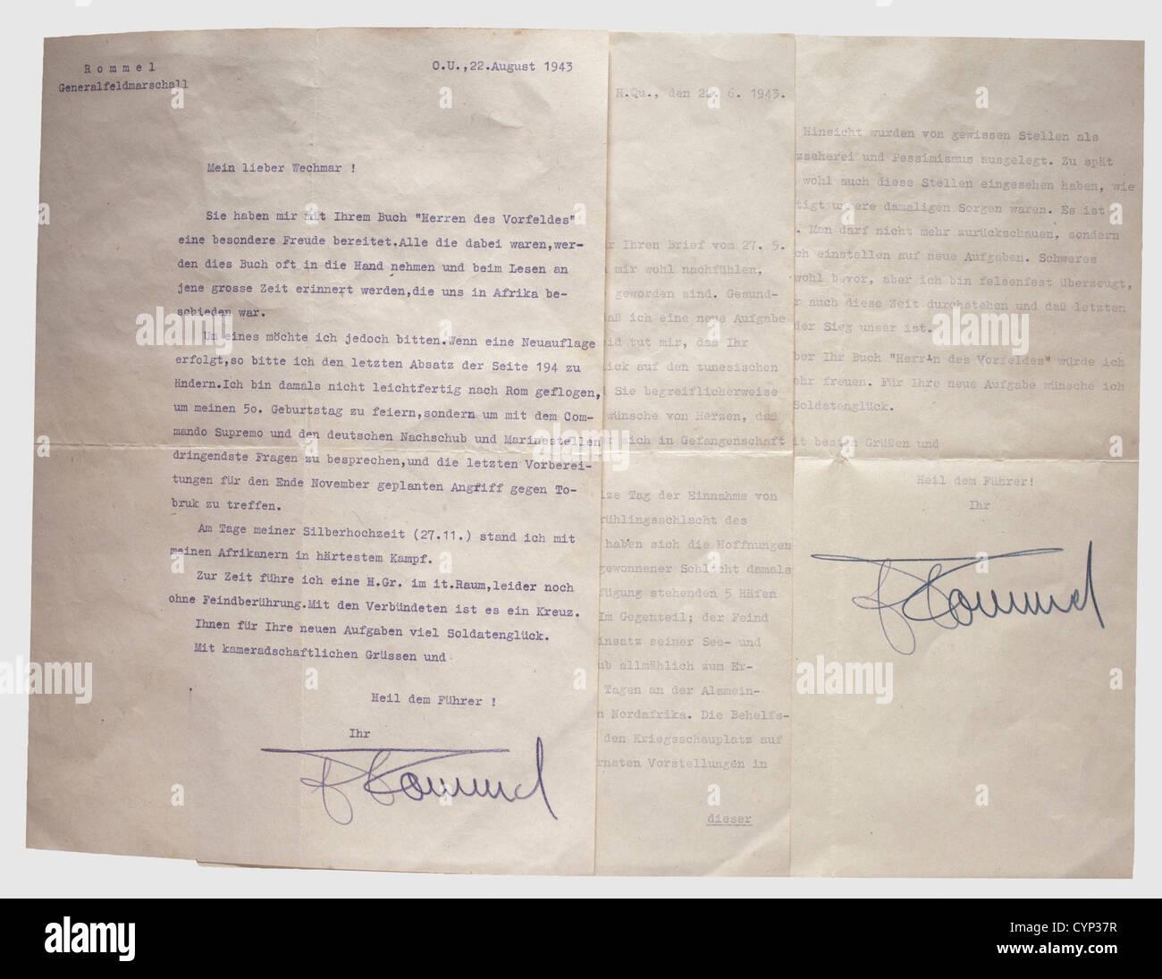 Persönliche Briefe Queen : Five times two stockfotos bilder alamy