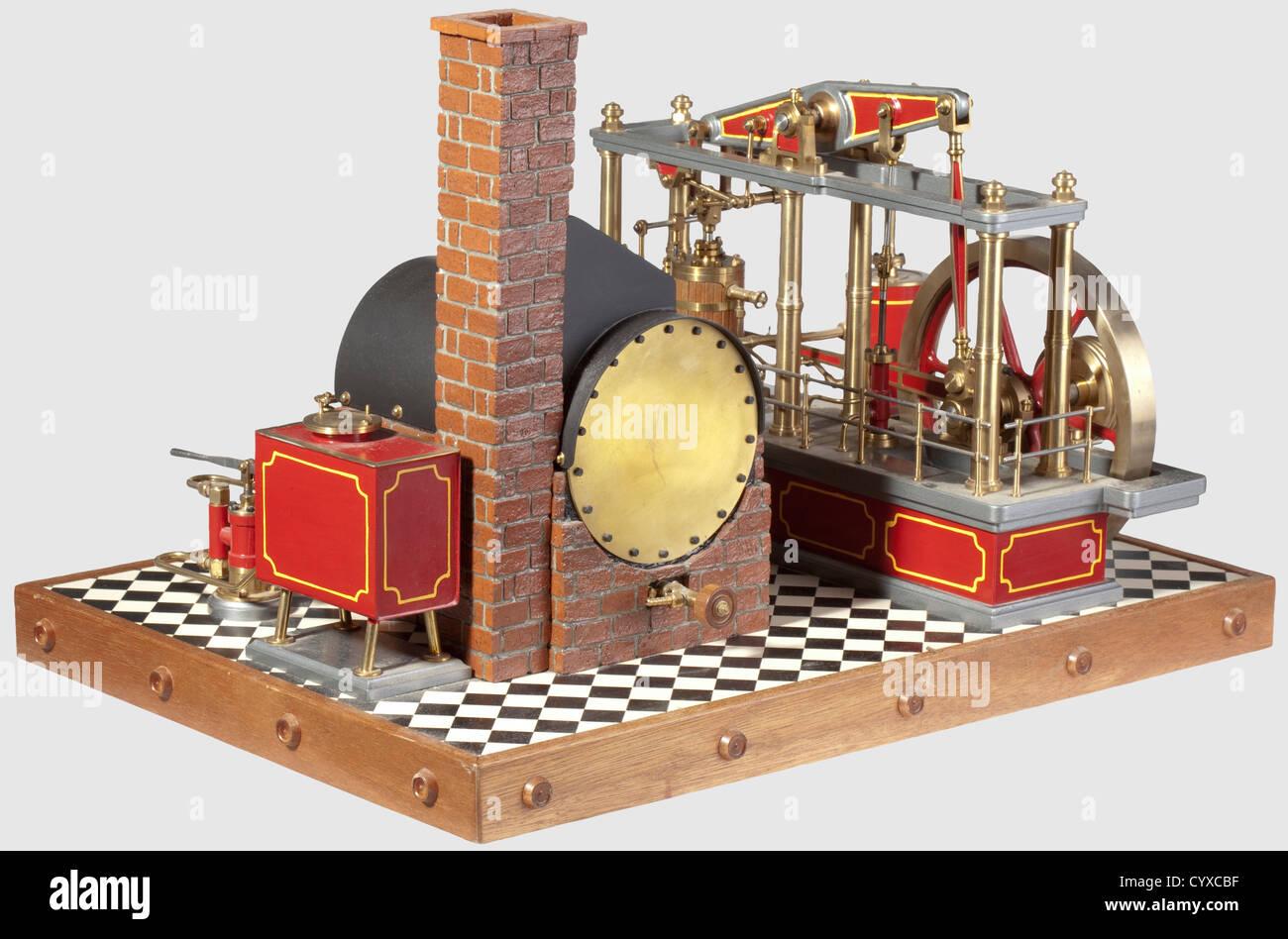 Boiler Steam Stockfotos & Boiler Steam Bilder - Alamy