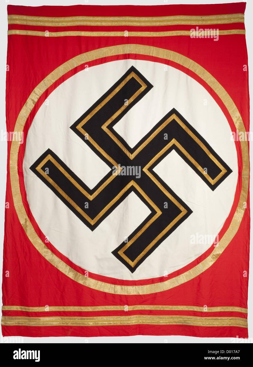 Eine Grosse Decke Für Einen Lautsprecher Oder Als Wandschmuck Rote