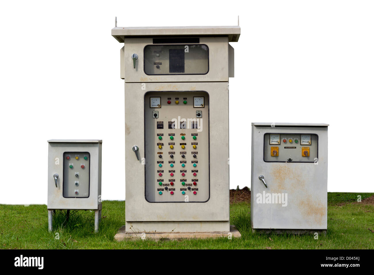 3 Switches Stockfotos & 3 Switches Bilder - Alamy