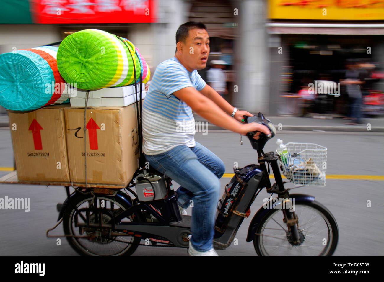 shanghai china huangpu district sichuan road asiatischer. Black Bedroom Furniture Sets. Home Design Ideas