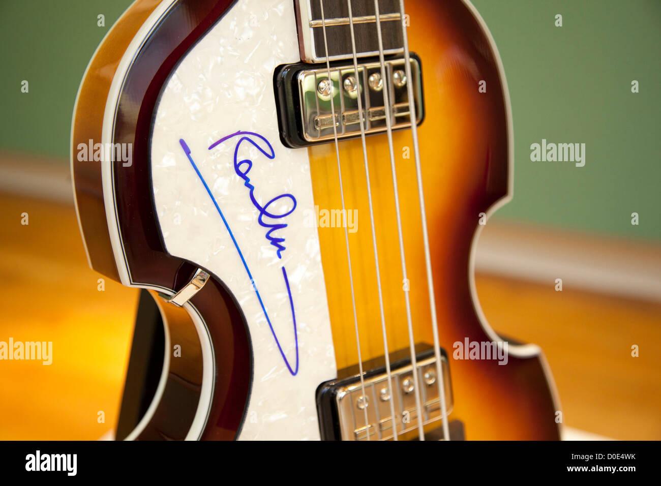 London, UK. Freitag, 23. November 2012. Christies Auktion Haus präsentiert Erinnerungsstücke aus jedem Stockbild