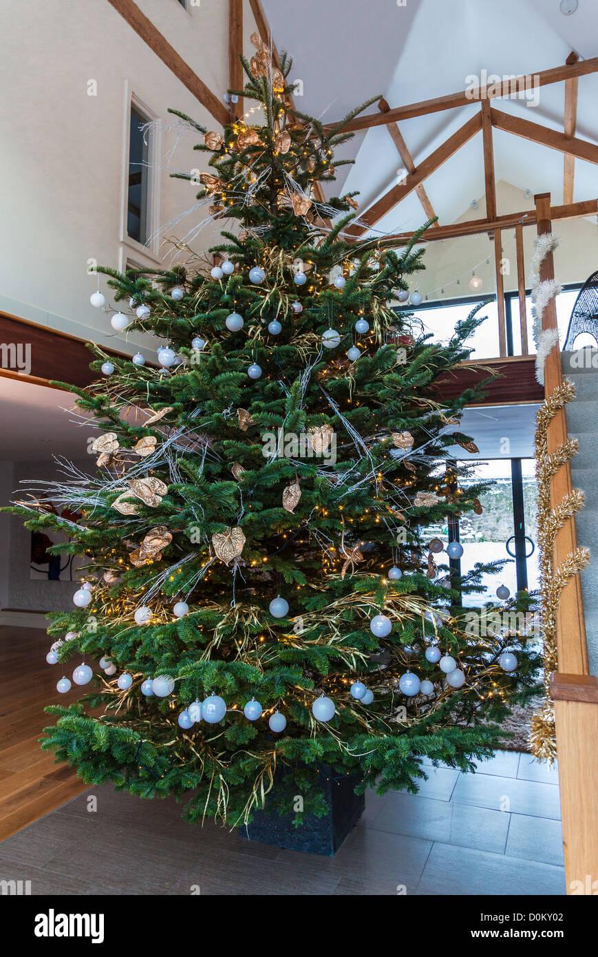 Weihnachtsbaum Modern Weihnachten 2019