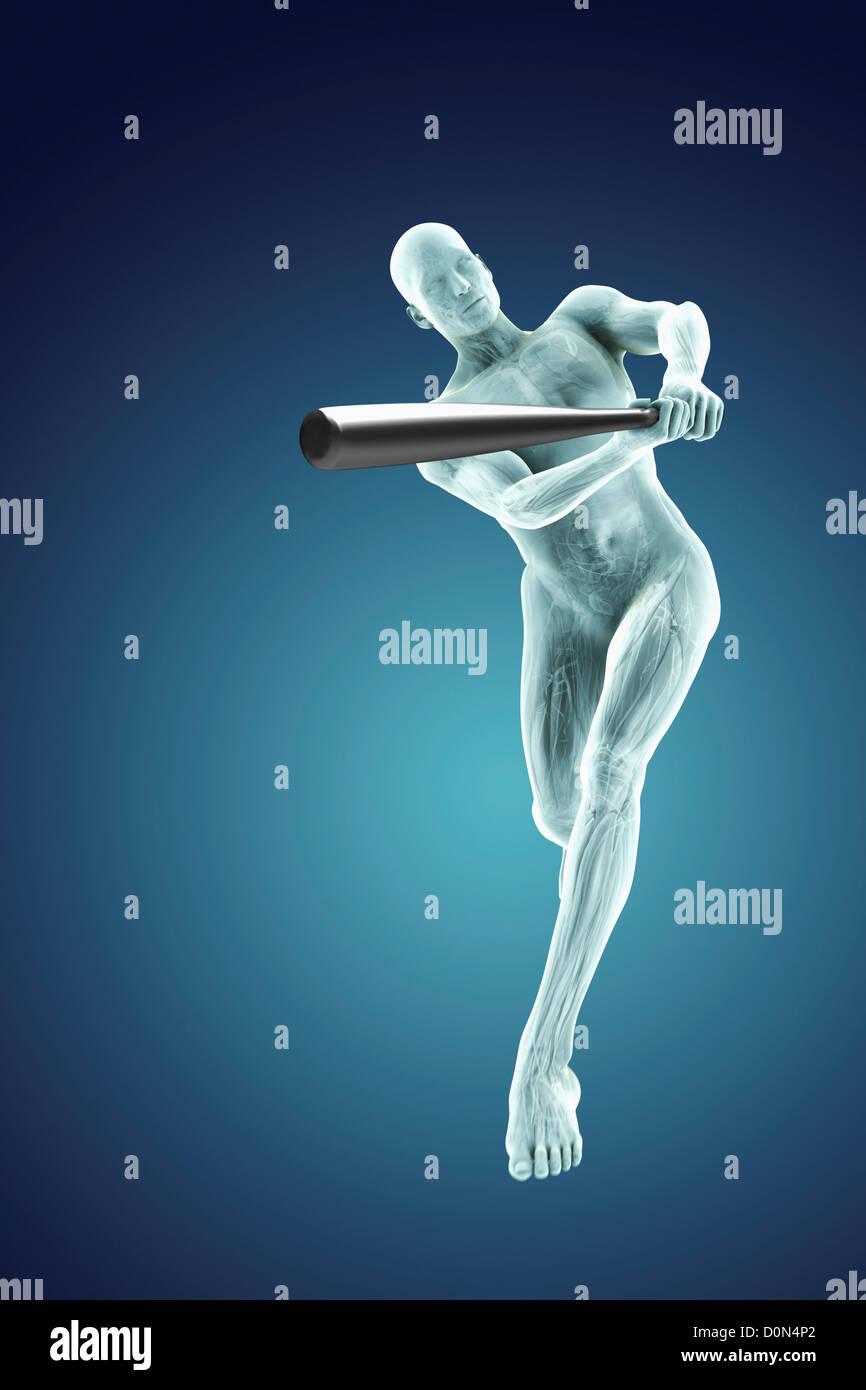 Ausgezeichnet Anatomie Und Physiologie Bewegungen Des Körpers ...