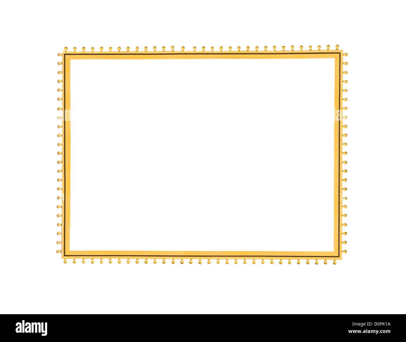 Las Vegas Sign Glühbirnen Frame Stockfoto, Bild: 52128982 - Alamy