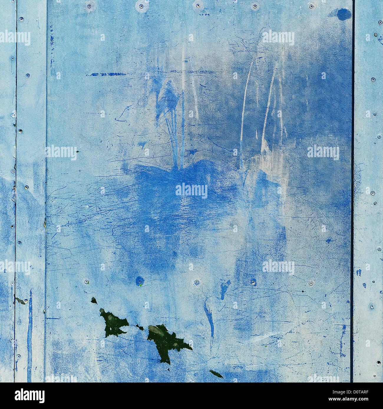 Metall-Muster, perfekte Grunge Hintergrund Stockbild