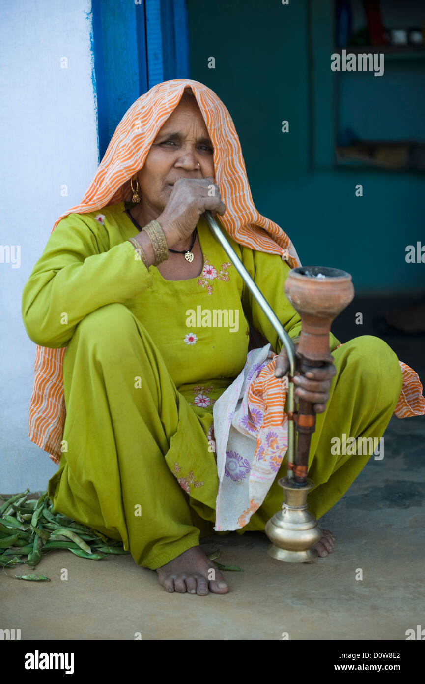 Haryana Frau