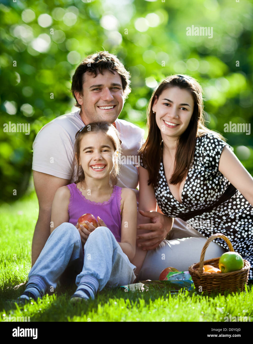 Familie Im Fick Wiedervereint