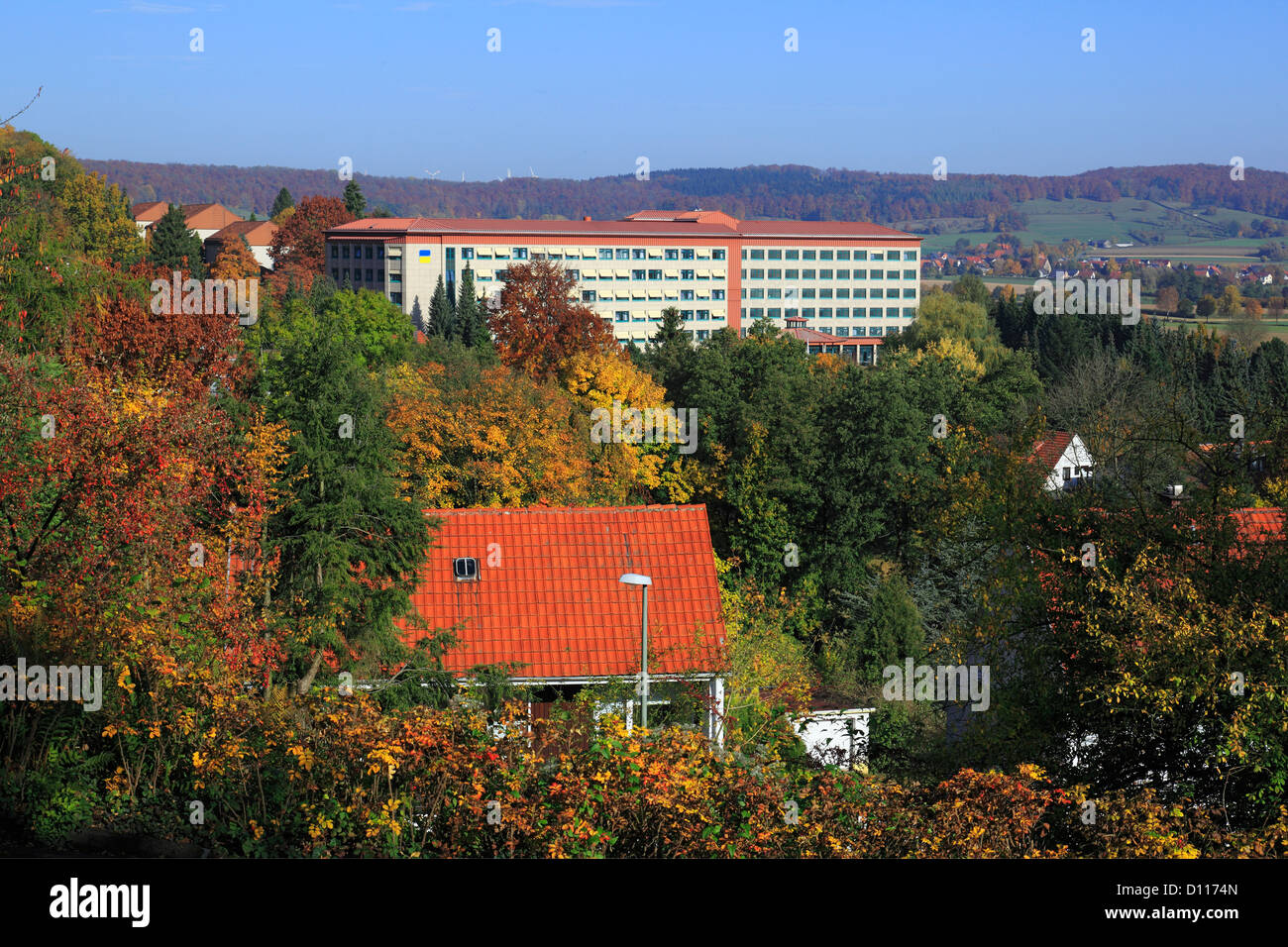 klinik rosenberg bad driburg