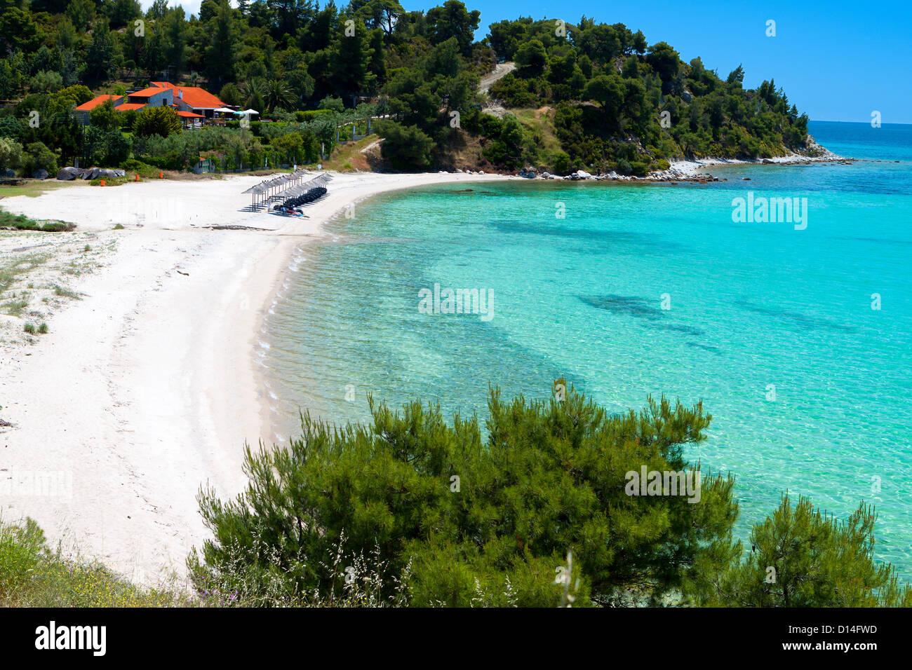 Halbinsel Griechenlands