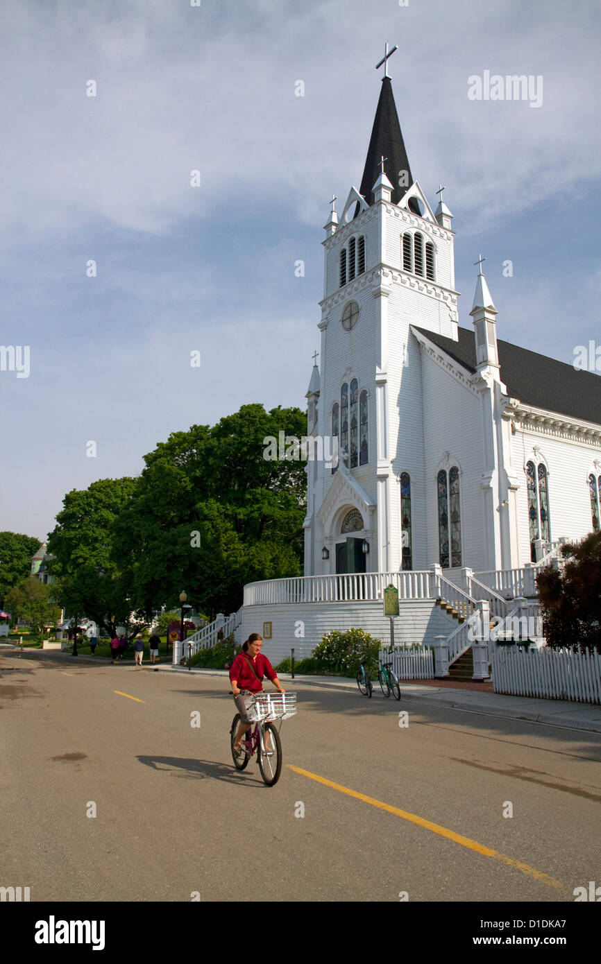 Katholische Kirche Ludington mi