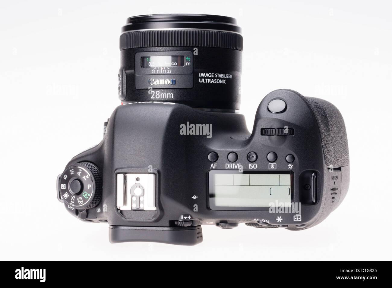 Wunderbar Full Frame Canon Körper Ideen - Benutzerdefinierte ...