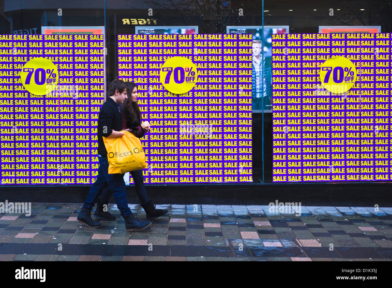 Advertising Glasgow Stockfotos & Advertising Glasgow Bilder - Alamy