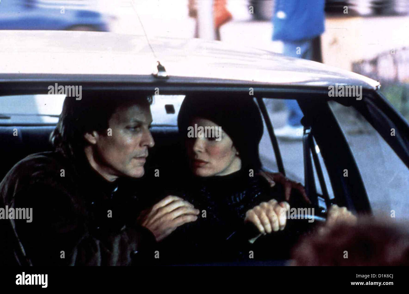 Jaclyn Smith Richard Chamberlain Bourne Stockfotos & Jaclyn Smith ...