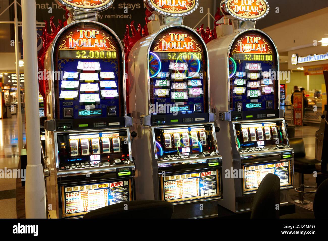 Usa Jackpot Spielen