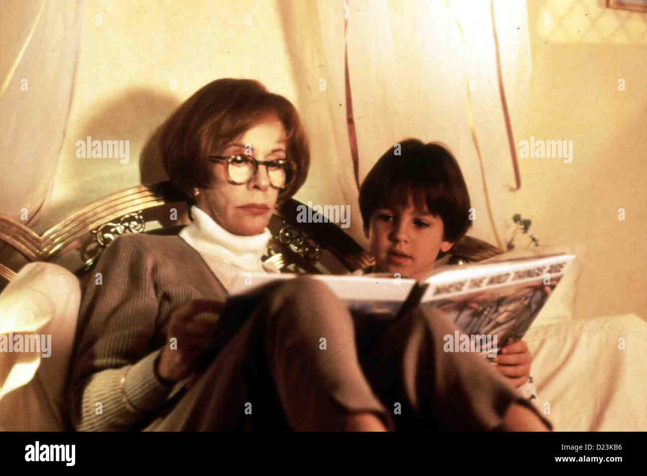 Entscheidung Des Herzens Jahreszeiten Herzen Carol Burnett, Eric Lloyd Das Geordnete Leben der Berühmten Verlegerin Stockbild