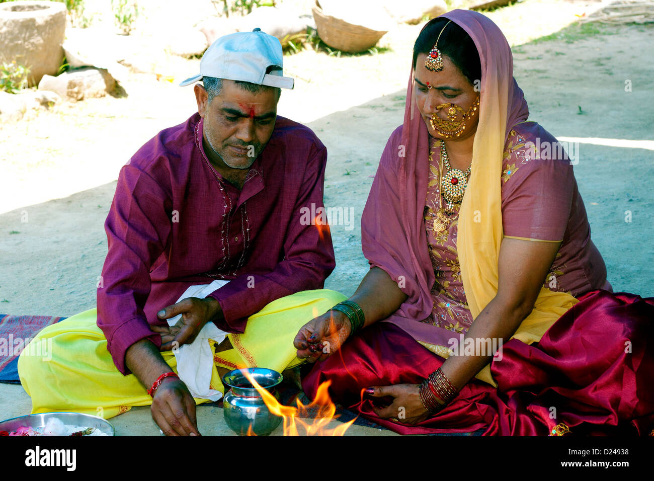 Braut Und Brautigam Paar Hochzeit Kleid Kleid Frauen Mann