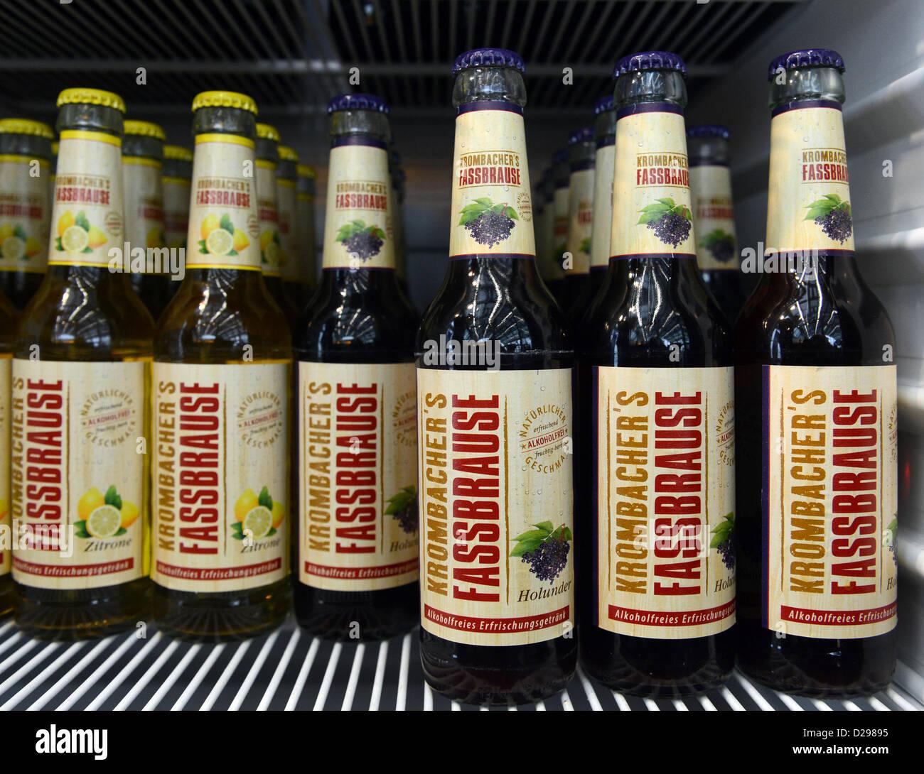 Beer In Fridge Stockfotos & Beer In Fridge Bilder - Alamy