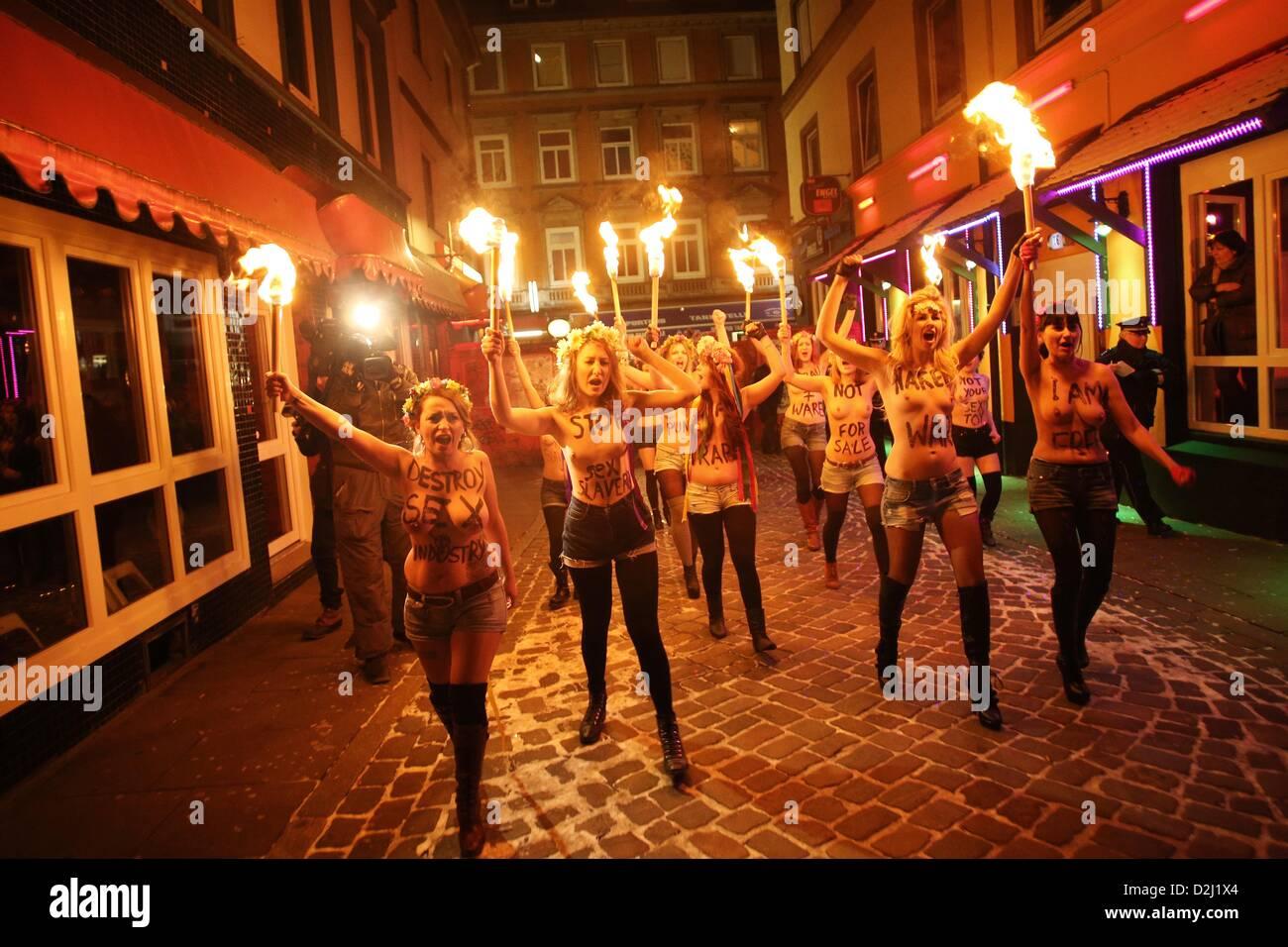 Sex Und Fun Hamburg