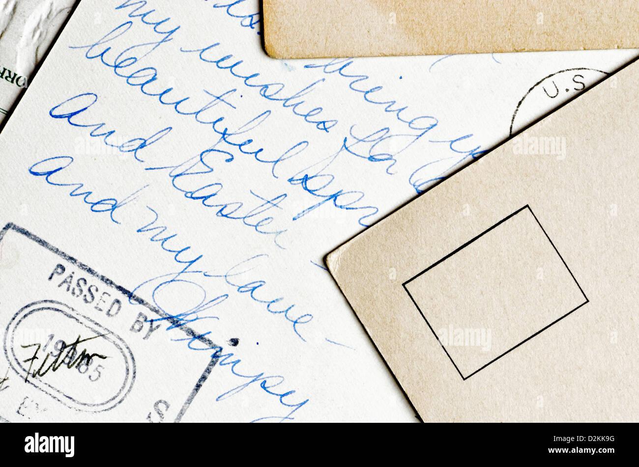 Love Stamp Usa Stockfotos & Love Stamp Usa Bilder - Alamy