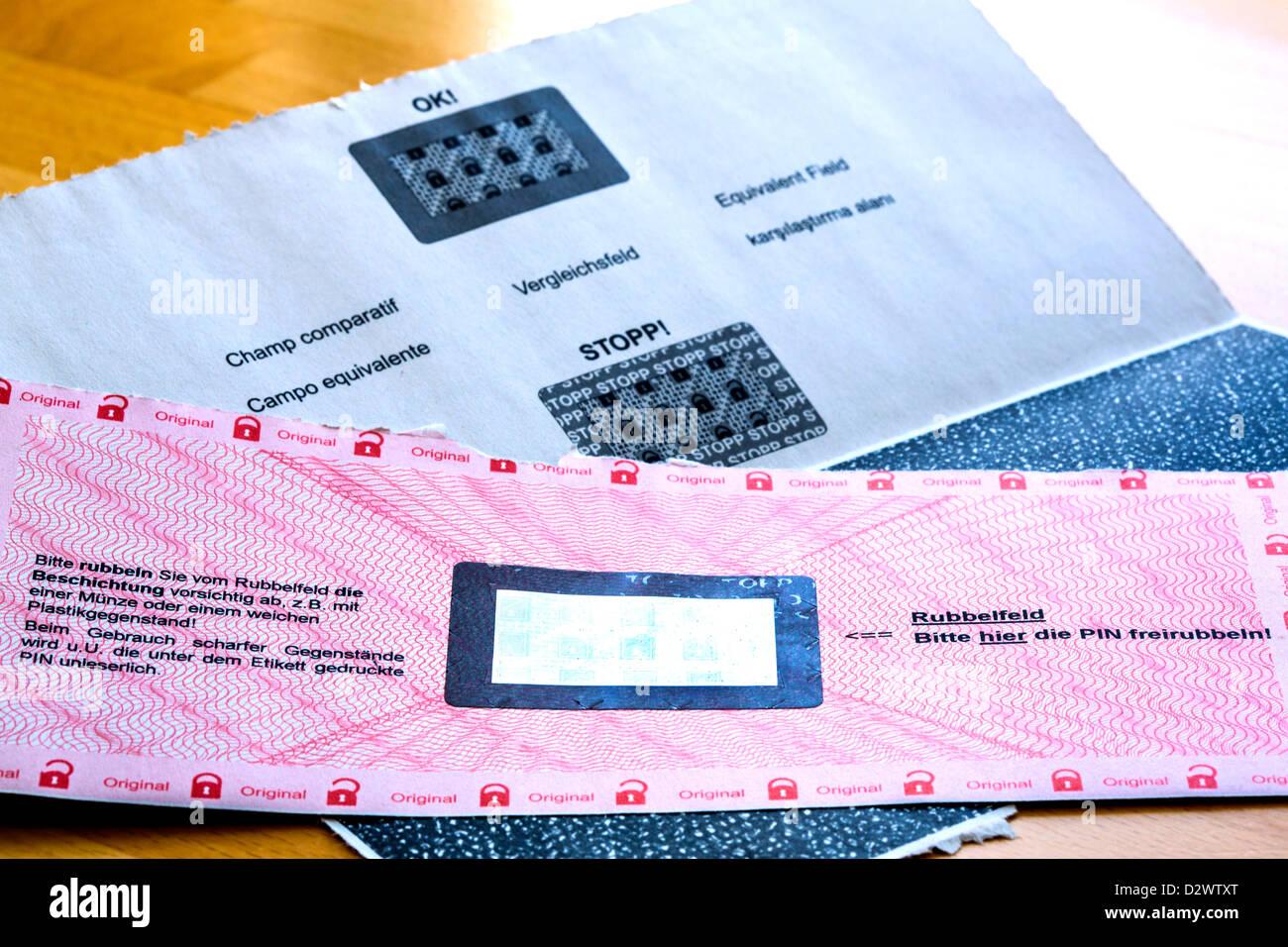 Briefbank Stockfotos und  bilder Kaufen   Alamy