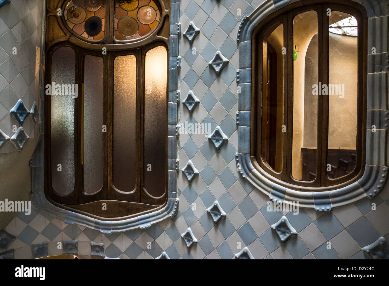 Interior Batllo Stockfotos & Interior Batllo Bilder - Alamy
