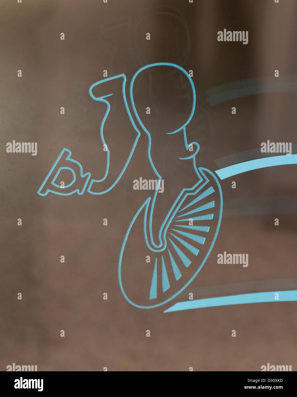 Human Ear Stockfotos & Human Ear Bilder - Alamy