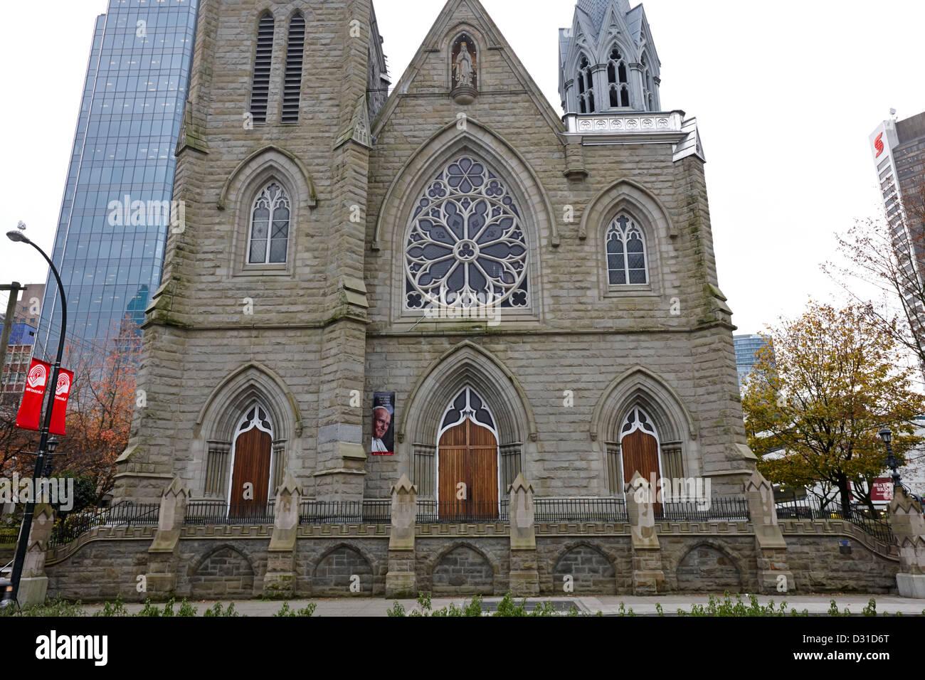 Erzdiözese von Vancouver
