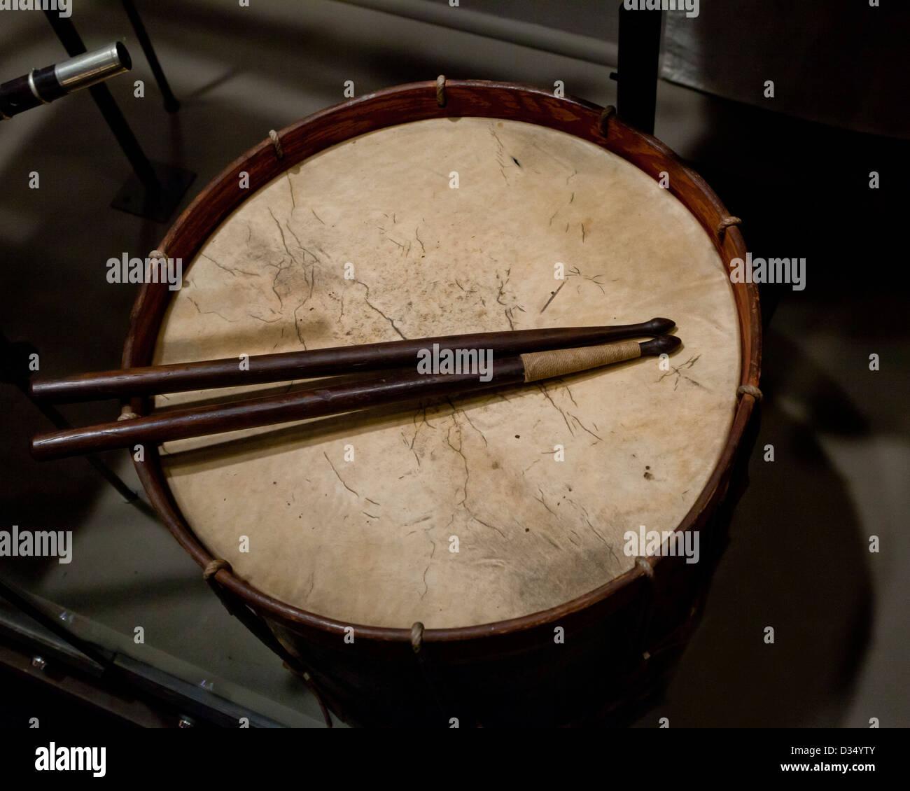 Snare Stockfotos & Snare Bilder - Alamy