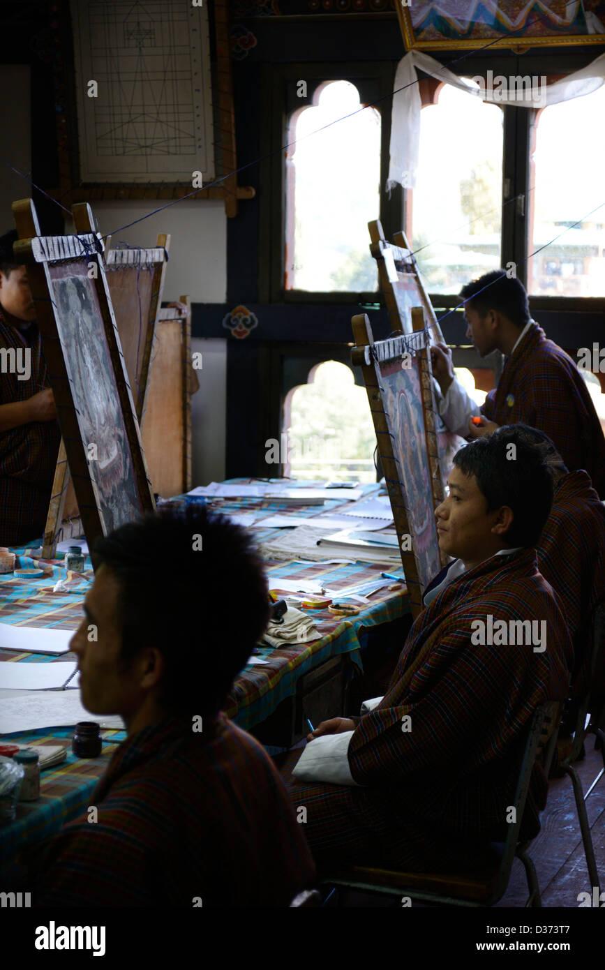 Nationales institut f r chusum institut traditionelle for Schule fur kunst und design