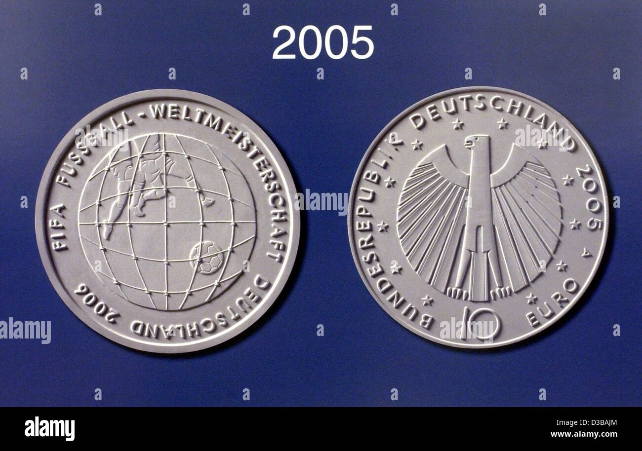 Commemorative Coin Stockfotos Commemorative Coin Bilder Alamy