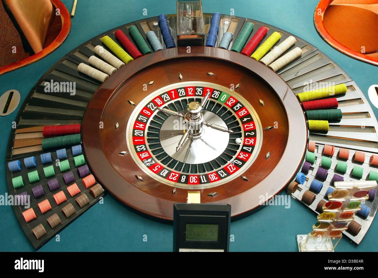 Casino Roulette Deutschland