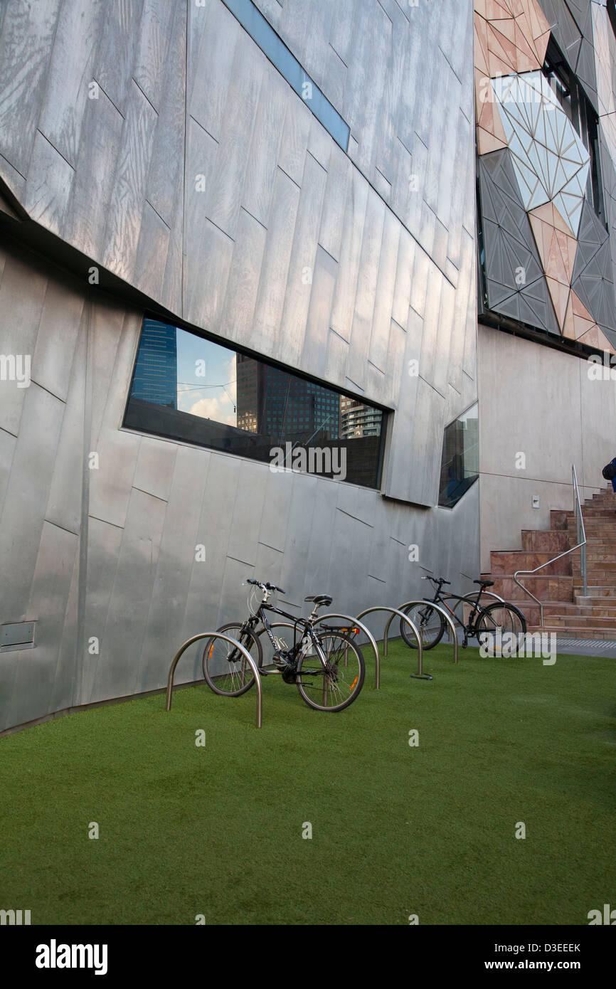 Großartig Fahrradrahmen Melbourne Bilder - Benutzerdefinierte ...
