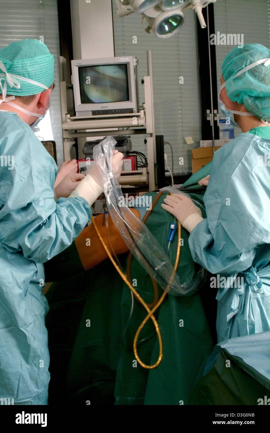 Wunderbar Anästhesie Assistent Galerie - Menschliche Anatomie Bilder ...