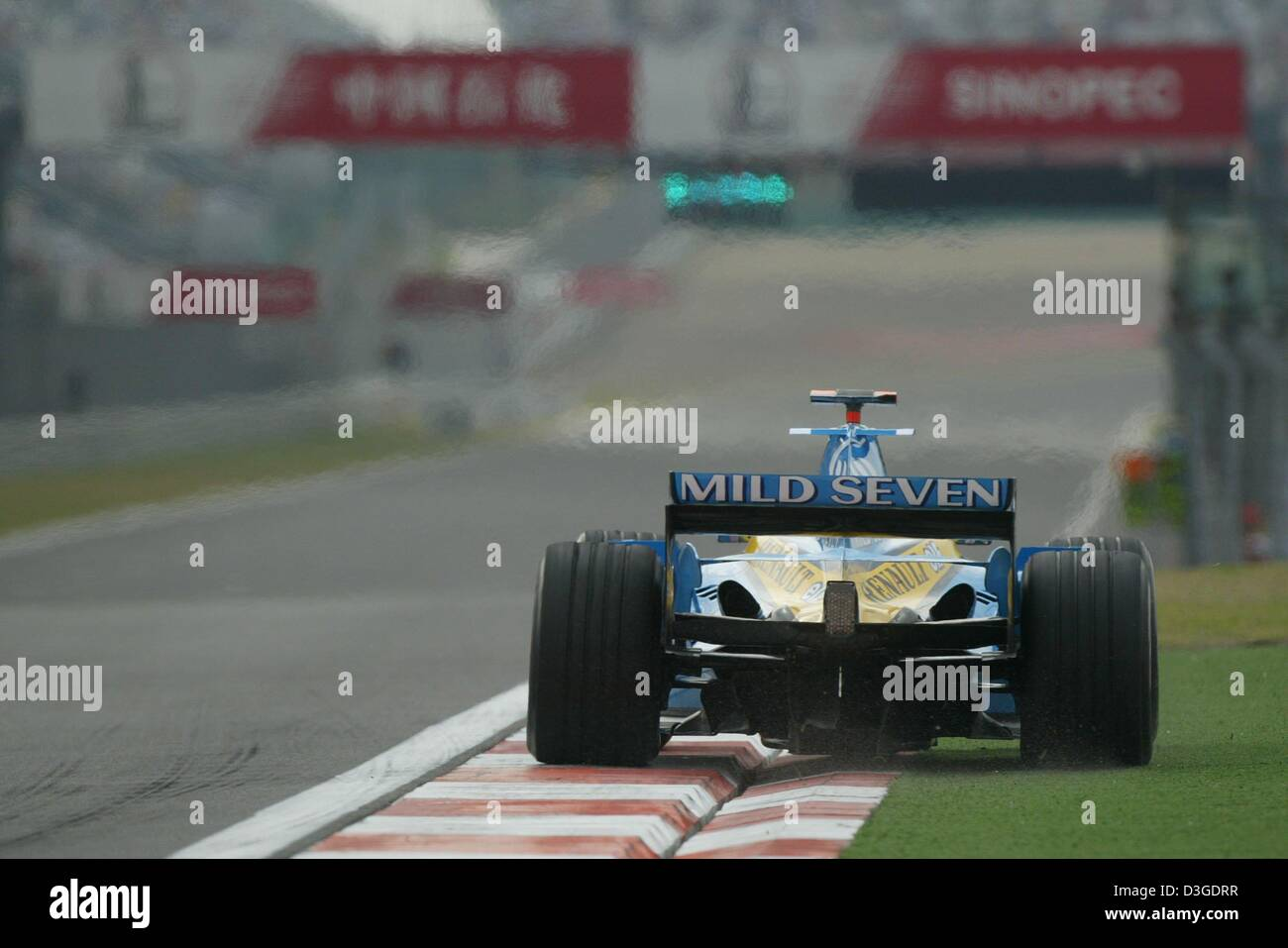 Dpa Rennen Kanadischer Formel 1 Fahrer Jacques Villeneuve Team
