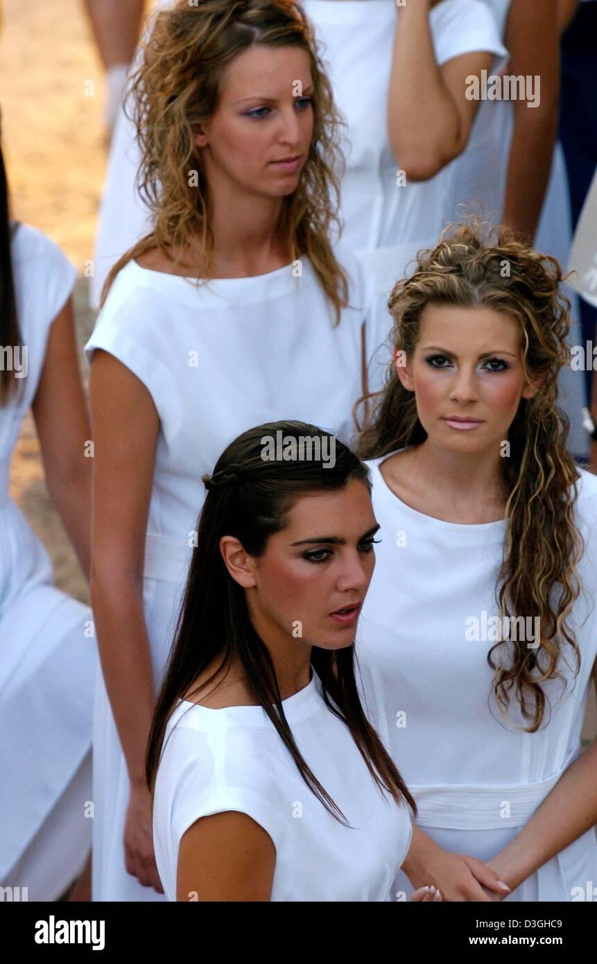 GREEK DATE | Griechische Frauen | Griechische Singles | Griechisch Chat Liebe.