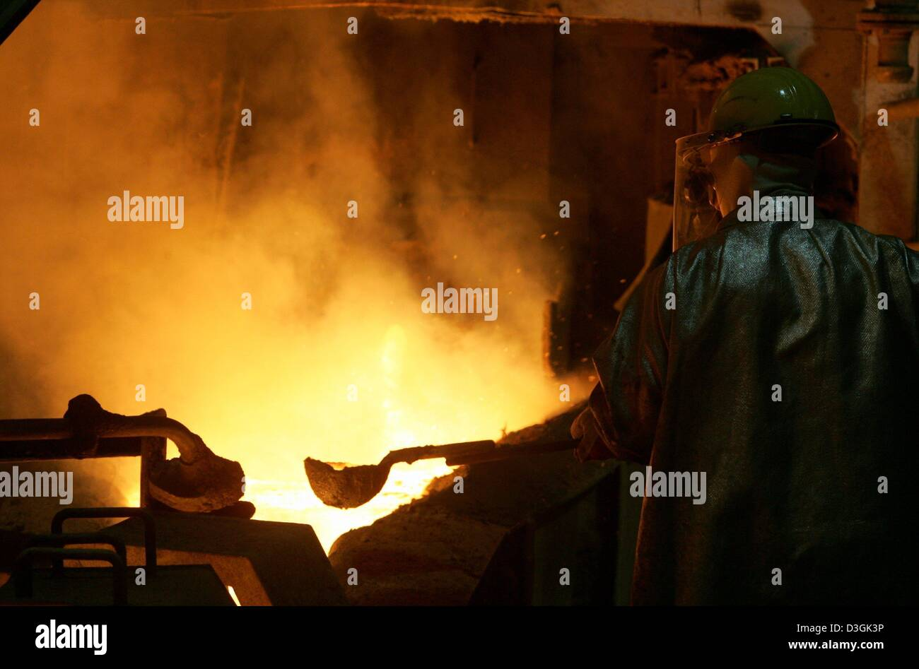Copper Recycling Stockfotos & Copper Recycling Bilder - Alamy