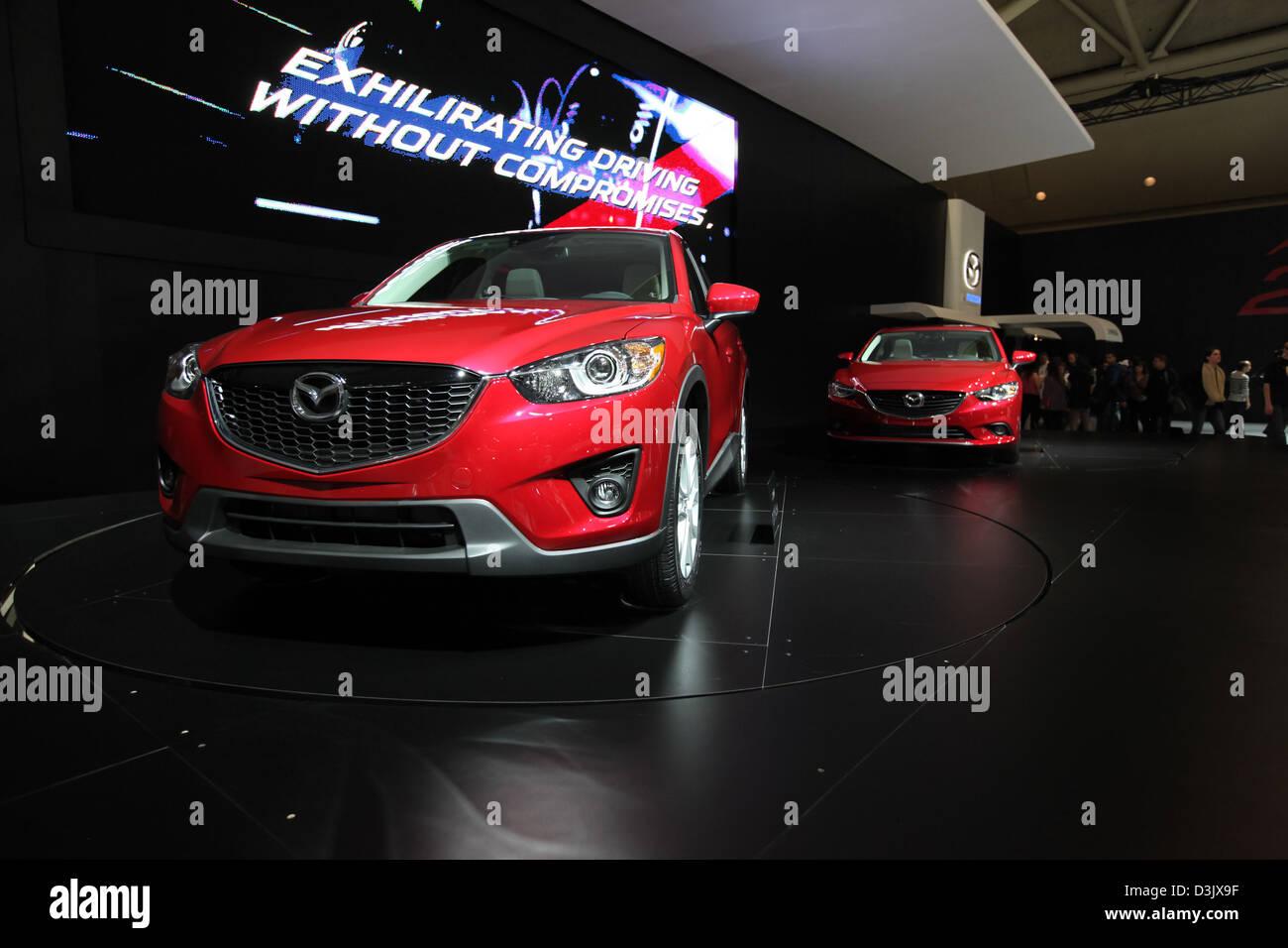 Mazda Garage Rotterdam : Mazda autos stockfotos mazda autos bilder alamy