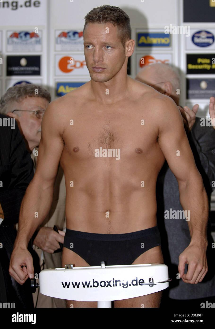 Boxer Gewicht