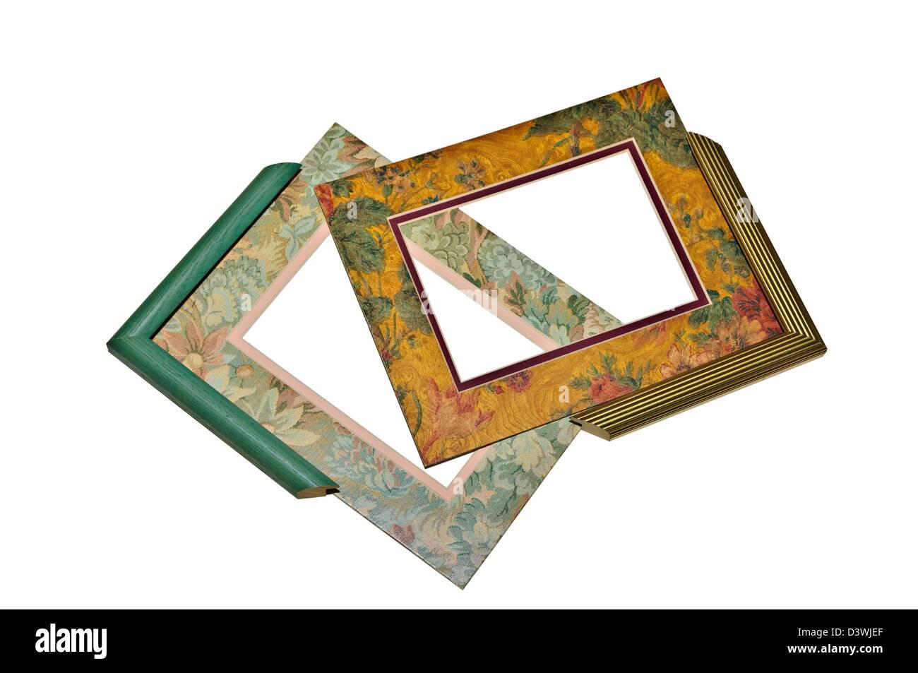 Wunderbar Matten Für Rahmen Fotos - Benutzerdefinierte Bilderrahmen ...
