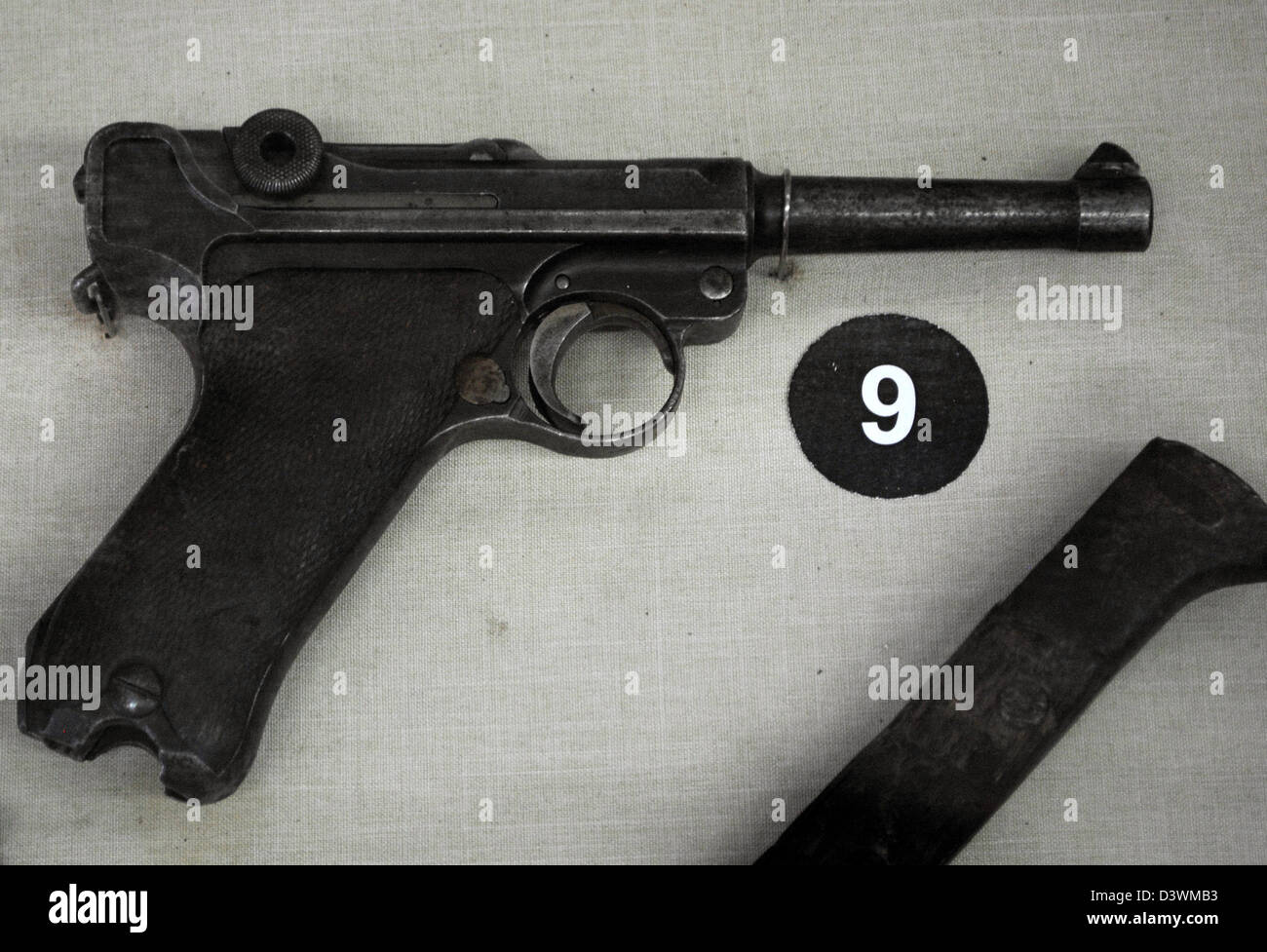 Luger-Pistolen datieren Dating polen dk