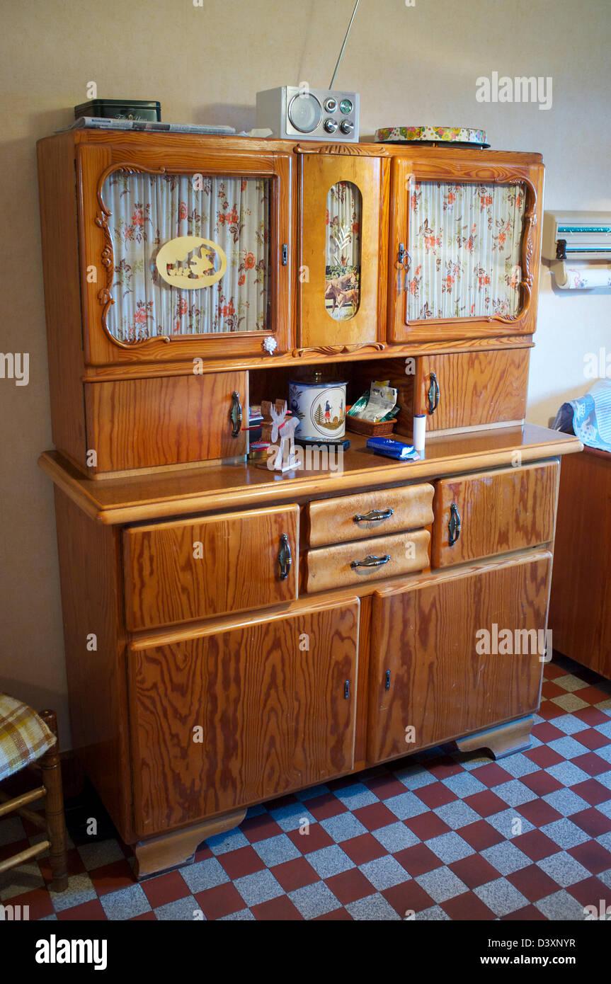 Atemberaubend Französisch Küche Kommode Uk Fotos - Küchenschrank ...
