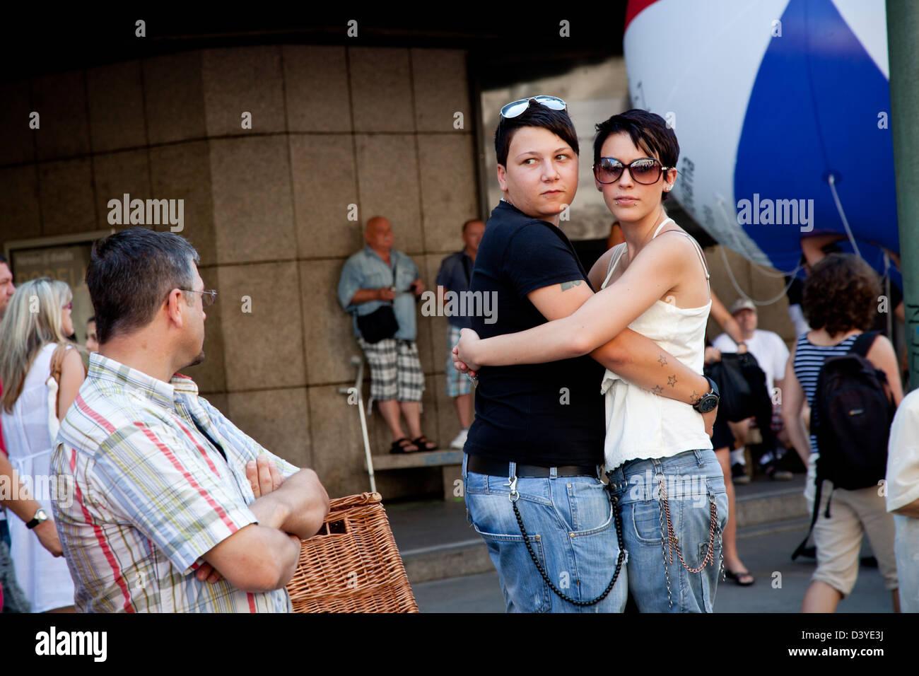 Schwule Frauen Bilder