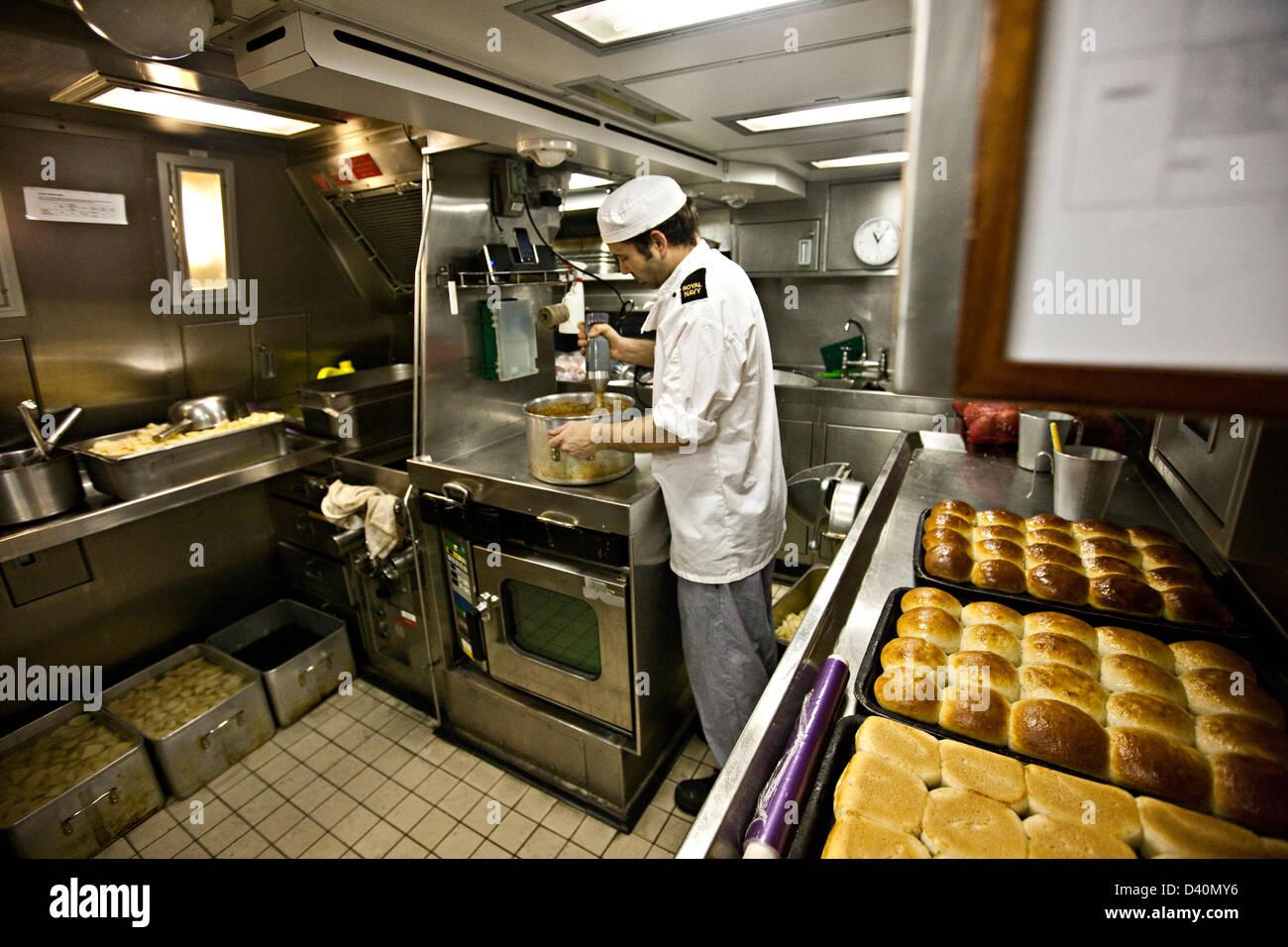 Menu Bauer Kitchen