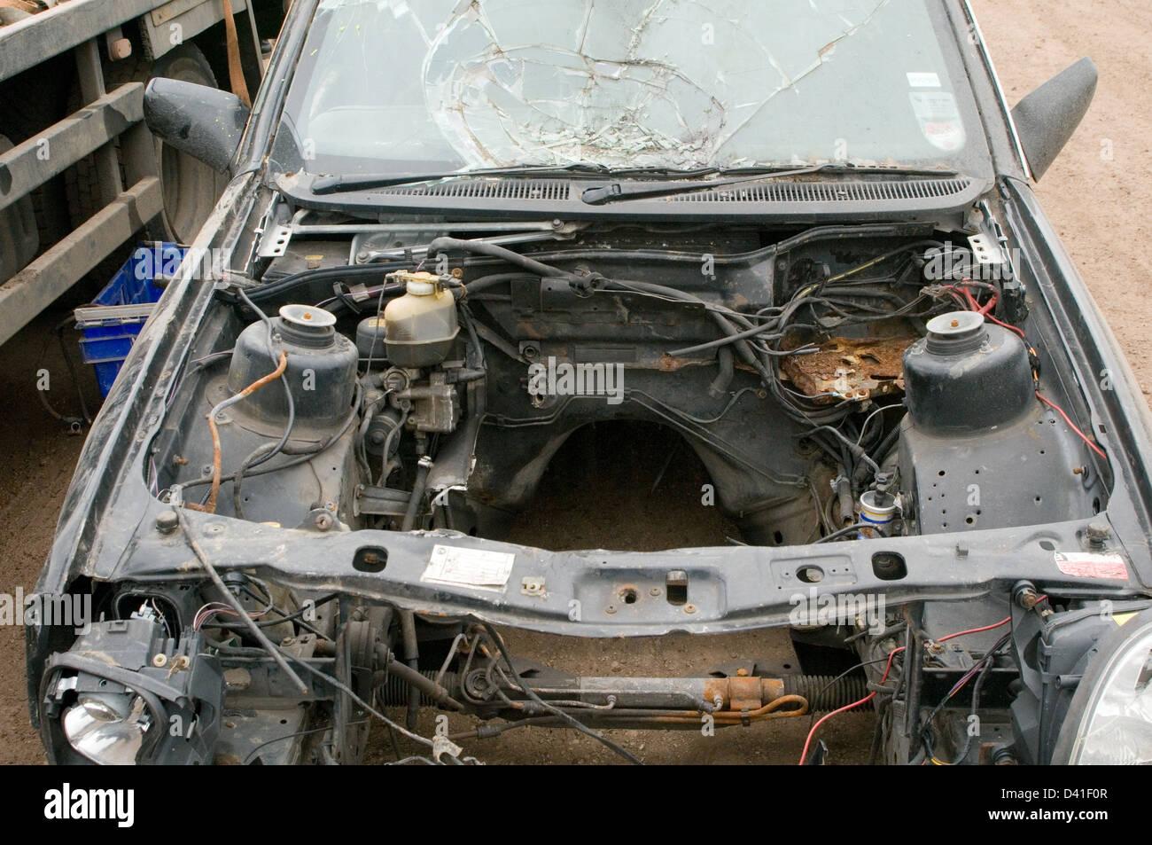 Engine Removed Stockfotos & Engine Removed Bilder - Alamy